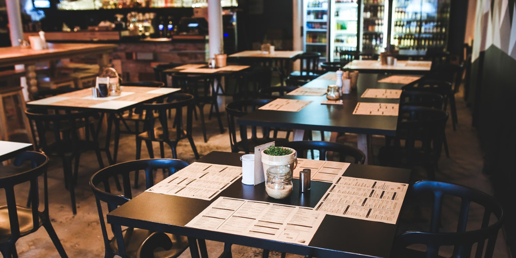éttermi foglalás angolul